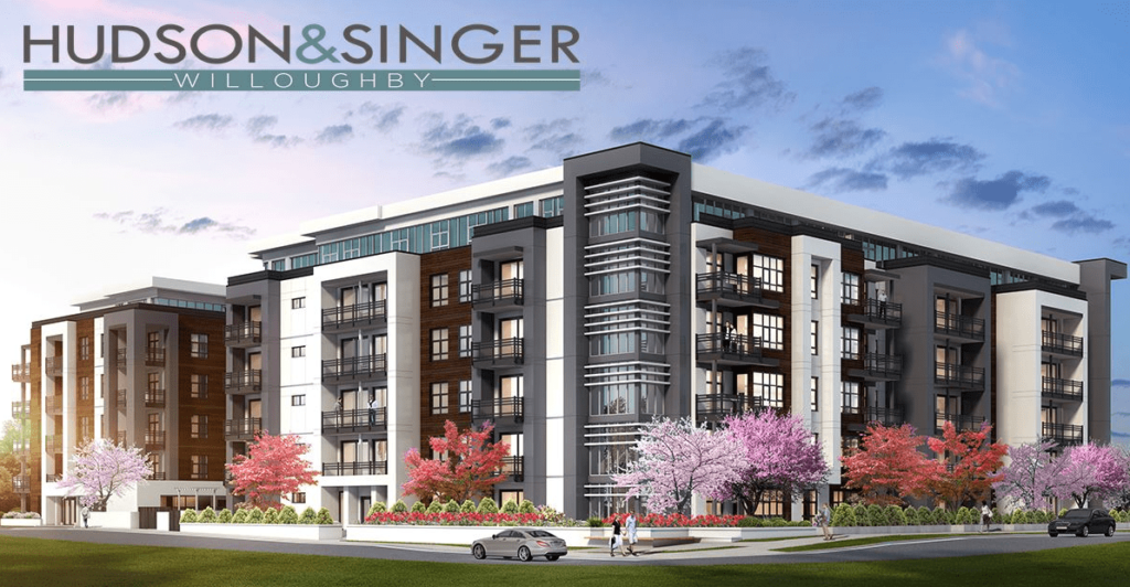 Hudson and Singer new condo for sale Willoughby Rassak Realtor Langley