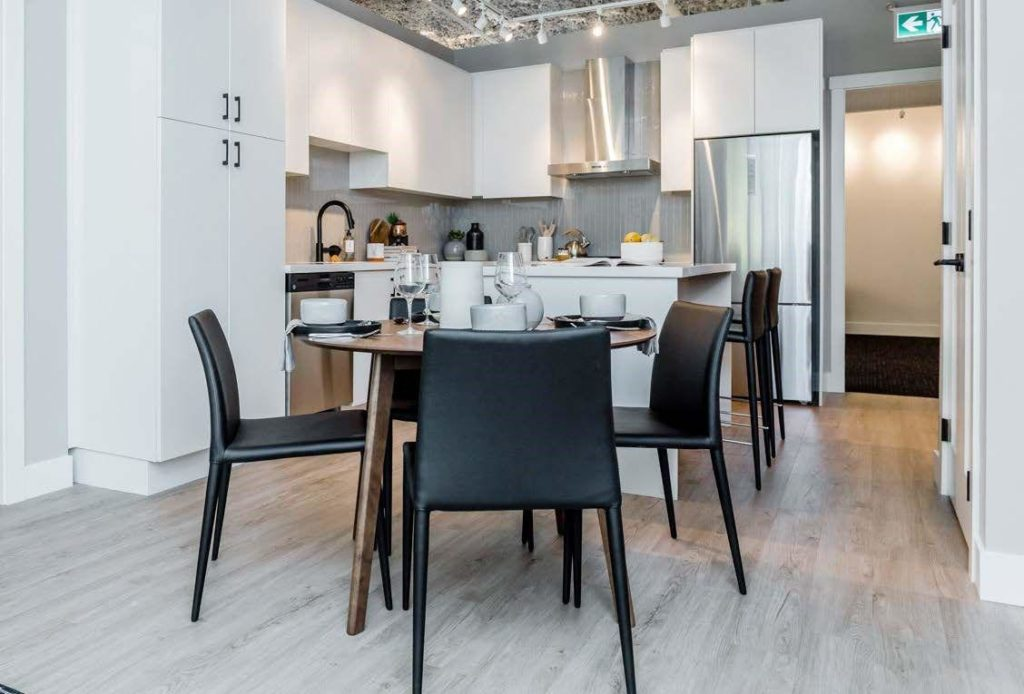 Willoughby Hudson & Singer Condos for Sale with Langley realtor Rassak